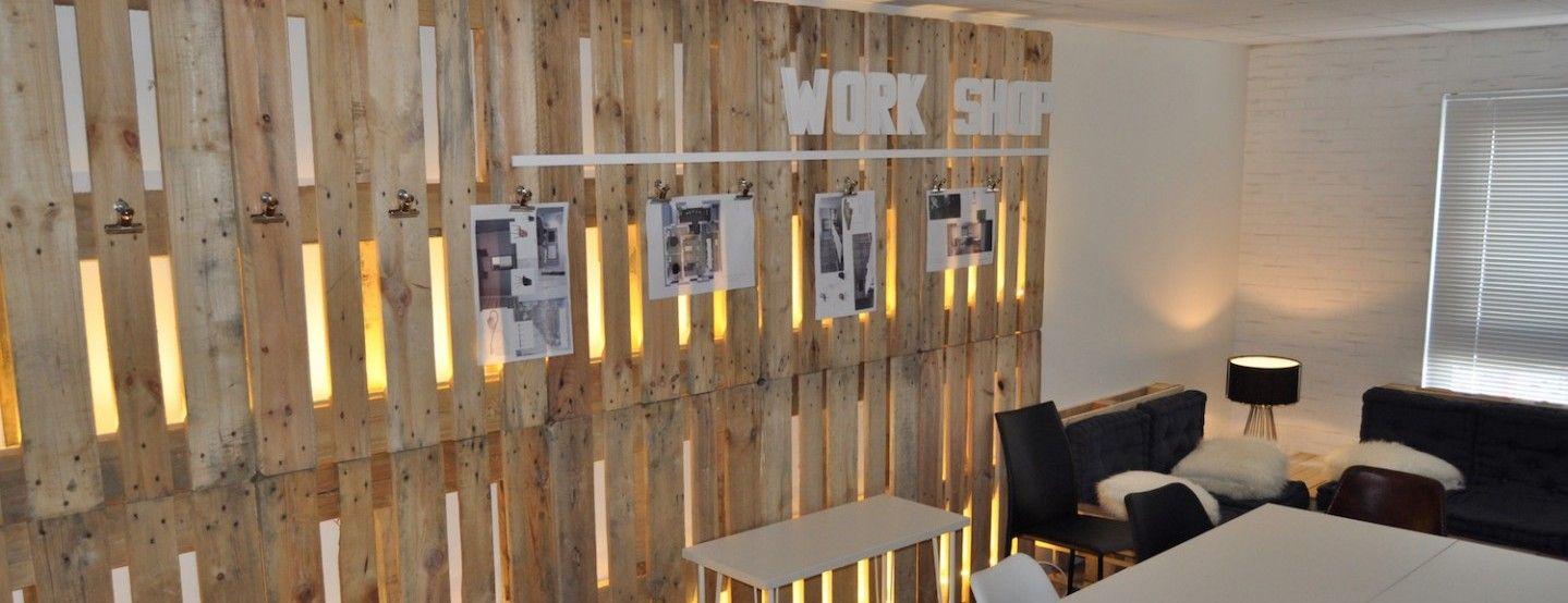 Office Coffee Workshop espace idéal pour réunion de travail, séminaire, formation