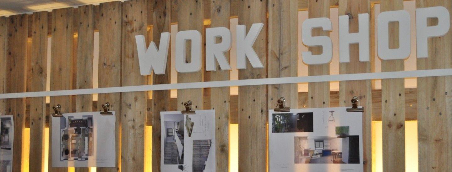 Office Coffee Workshop espace idéal pour réunion de travail, séminaire , formation
